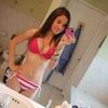 Horny Student Amateur Teasing Alone In Their Small Flat