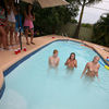 Bikini - Skinny Dipping College Teens