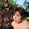 Samantha Bentley Kinky Maid Bound And Humiliated By Two Lezd...