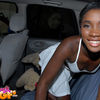 Ebony - Black Amateur Teen Gf In Car