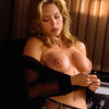 Playboy Playmate Gillian Bonner Shows Off Her Hot Natural Naked Body
